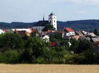 Sobotka - zámek